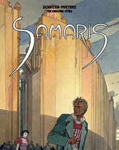 Samaris (Obscure Cities)