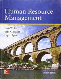 human Resource Management Paperback