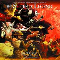 The Stuff of Legend: Omnibus One (2nd Edition) (Stuff of Legend Omnibus Hc)
