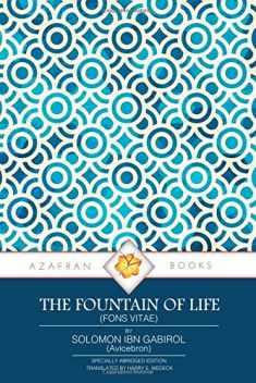 The Fountain of Life: (Fons Vitae)