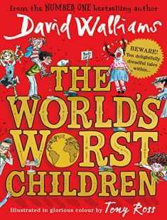 Worlds Worst Children EXPORT