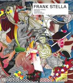 Frank Stella (Phaidon Contemporary Artists Series) (Phaidon Contemporary Artist Series)