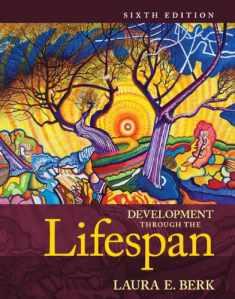 Development Through the Lifespan Plus NEW MyLab Human Development with Pearson eText -- Access Card Package (6th Edition) (Berk, Lifespan Development Series)