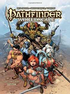 Pathfinder: Worldscape