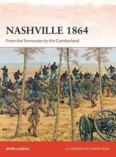 Nashville 1864: From the Tennessee to the Cumberland (Campaign)