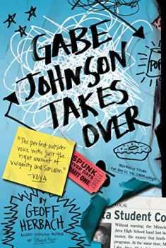 Gabe Johnson Takes Over