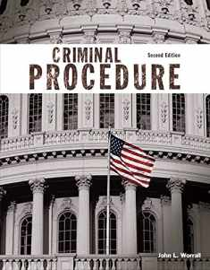 Criminal Procedure (2nd Edition)
