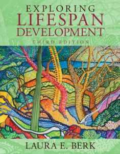 Exploring Lifespan Development Plus NEW MyLab Human Development with eText -- Access Card Package (3rd Edition) (Berk, Lifespan Development Series)