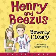 Henry and Beezus (Henry Huggins)
