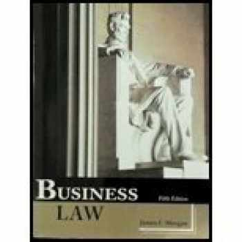 9781627513432-1627513434-Business Law - 5th Edition