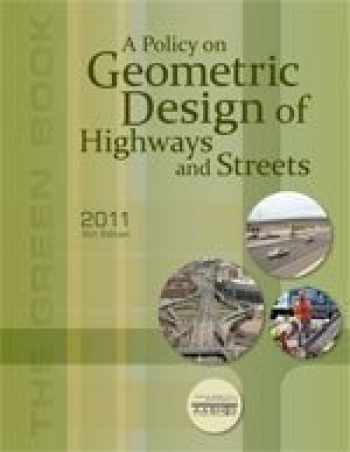 9781560515081-1560515082-A Policy on Geometric Design of Highways and Streets 2011