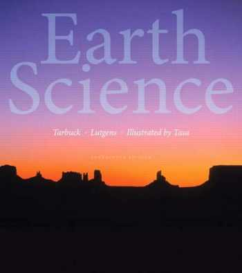 9780321928092-0321928091-Earth Science (14th Edition)