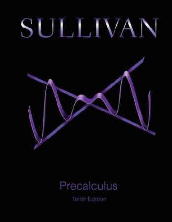 9780321978981-0321978986-Precalculus Plus MyMathLab with eText -- Access Card Package (10th Edition)