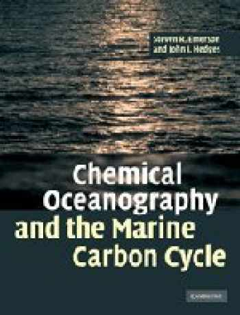 9780521833134-0521833132-Chemical Oceanography and the Marine Carbon Cycle