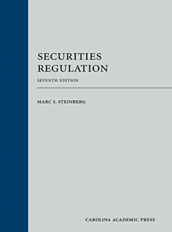9781531001438-1531001432-Securities Regulation