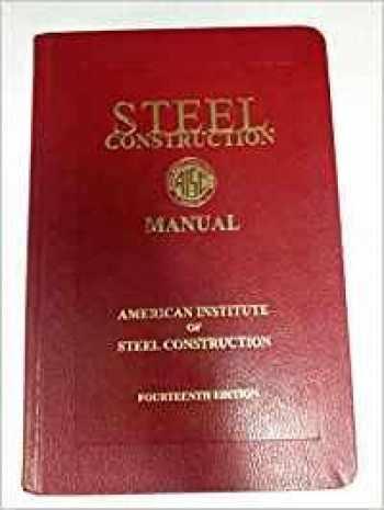 9781564240606-1564240606-Steel Construction Manual