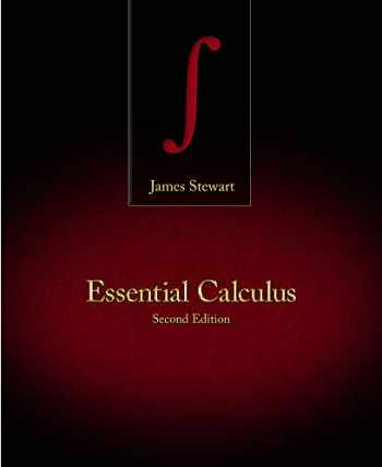 9781133112297-1133112293-Essential Calculus