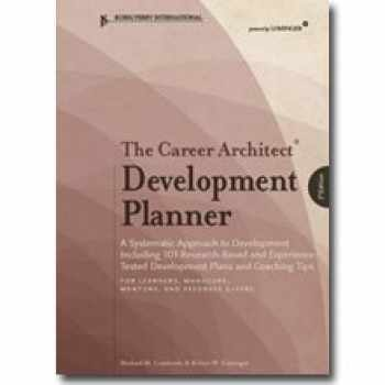 9781933578224-193357822X-Career Architect Development Planner, 5th Edition