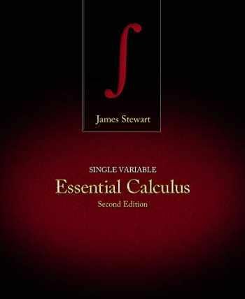 9781133112761-1133112765-Single Variable Essential Calculus