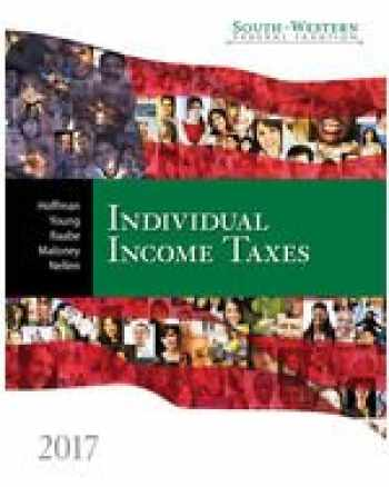 9781305873988-130587398X-South-western Federal Taxation 2017: Individual Income Taxes