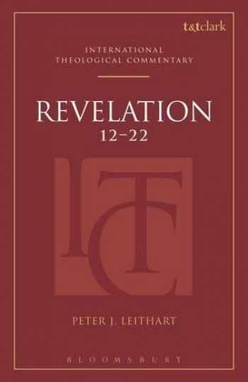 9780567036452-0567036456-Revelation 12-22 (T&T Clark International Theological Commentary)