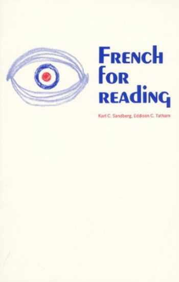 9780133316032-0133316033-French for Reading