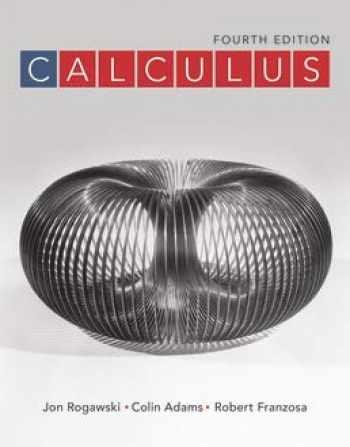 9781319050733-1319050735-Calculus