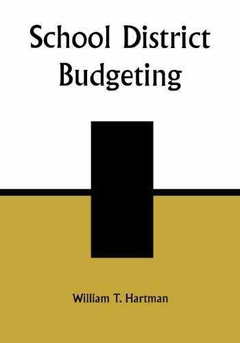 9781578860685-1578860687-School District Budgeting