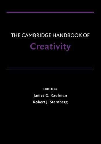 9780521730259-0521730252-The Cambridge Handbook of Creativity (Cambridge Handbooks in Psychology)