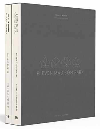 9780399578359-0399578358-Eleven Madison Park: The Next Chapter (Signed Limited Edition): Stories & Watercolors, Recipes & Photographs
