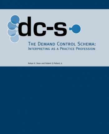 9781489502193-148950219X-The Demand Control Schema: Interpreting as a Practice Profession