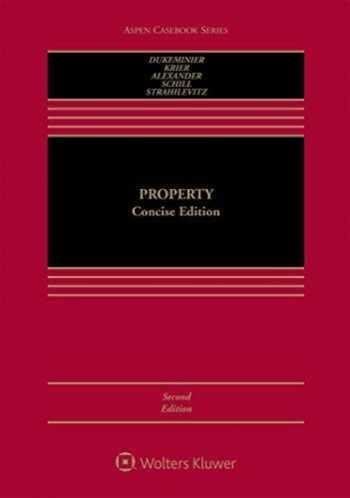 9781454881780-145488178X-Property [Connected Casebook] (Aspen Casebook)