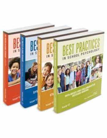 9780932955524-0932955525-Best Practices in School Psychology (4 Volumes)