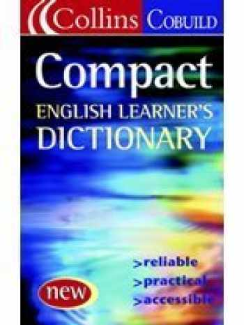 9780007175239-000717523X-Collins COBUILD Compact English Dictionary