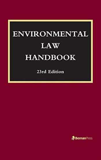 9781598888652-159888865X-Environmental Law Handbook