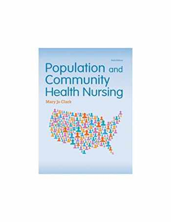 9780133859591-0133859592-Population and Community Health Nursing (6th Edition)