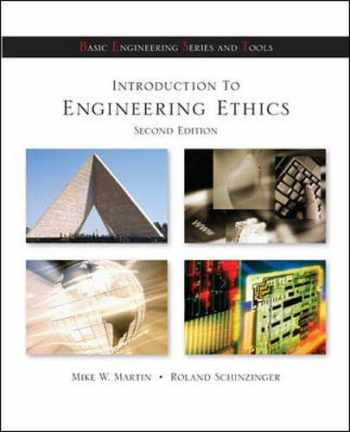 9780072483116-0072483113-Introduction to Engineering Ethics (Basic Engineering Series and Tools)