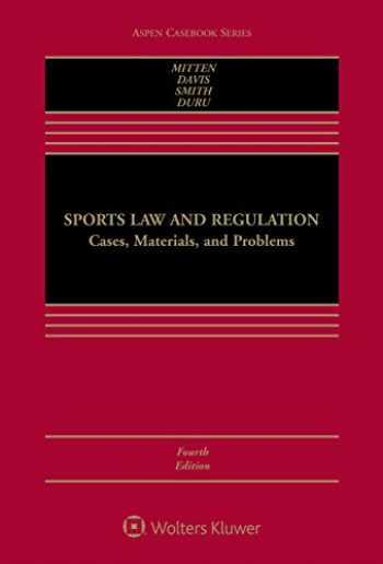 SPORTS LAW & REGULATION 4