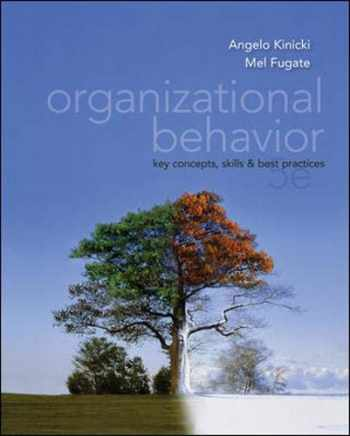 9780078137204-0078137209-Organizational Behavior:  Key Concepts, Skills & Best Practices
