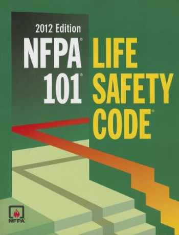 9780064641807-0064641805-Nfpa 101: Life Safety Code, 2012 Edition