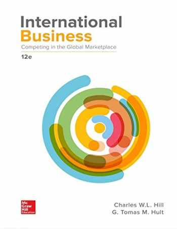 9781259929441-1259929442-International Business: Competing in the Global Marketplace