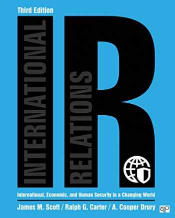 9781506397085-1506397085-IR: International, Economic, and Human Security in a Changing World
