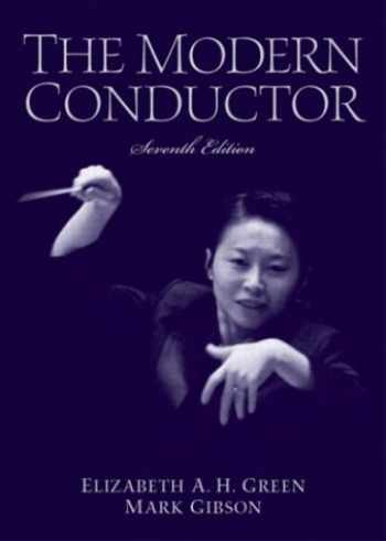 9780131826564-0131826565-The Modern Conductor (7th Edition)