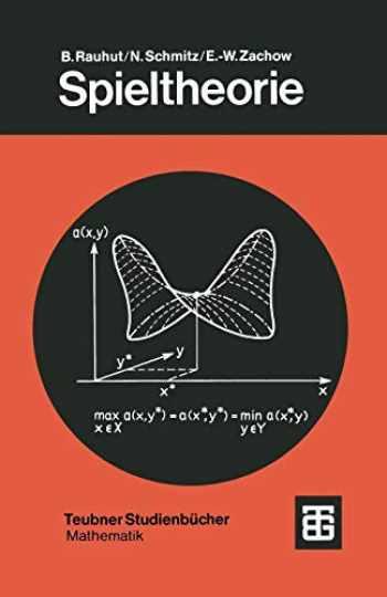 Mathematische Spieltheorie