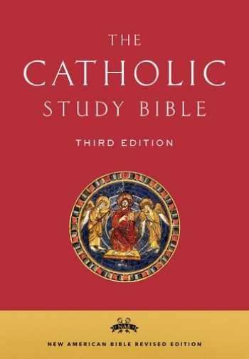 9780190267230-0190267232-The Catholic Study Bible