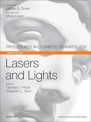 9780323480062-0323480063-Lasers and Lights: Procedures in Cosmetic Dermatology Series
