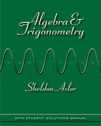 9780470470817-047047081X-Algebra and Trigonometry