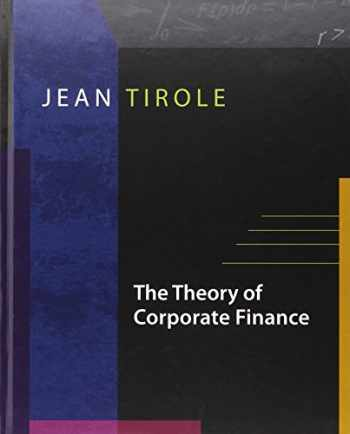 9780691125565-0691125562-The Theory of Corporate Finance