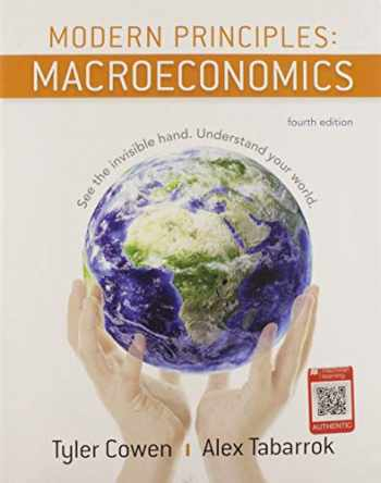 9781319098773-1319098770-Modern Principles of Macroeconomics