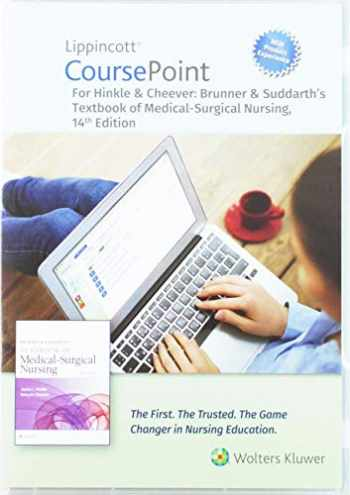 brunner and suddarth 14th edition volume 2